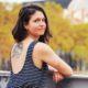Portait de Rose Debouverie, prof de yoga à Lyon